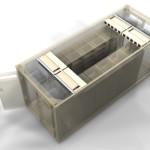 3D-Design für eine integrierte Klimalösung